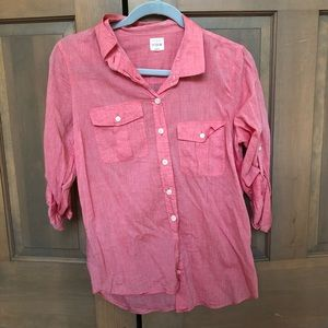 Brand new j crew blouse